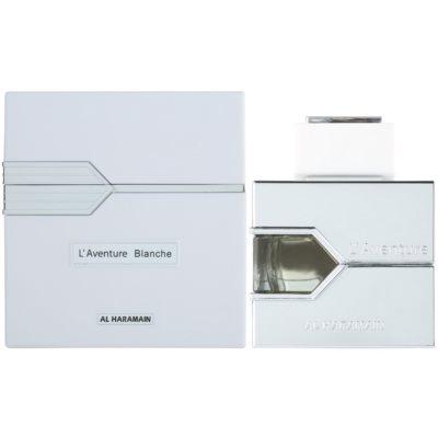 Al Haramain L´Aventure Blanche парфюмна вода унисекс
