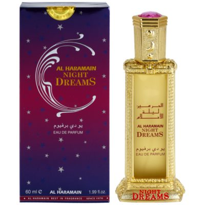 Eau de Parfum for Women 60 ml