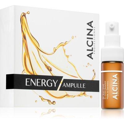 Alcina Effective Care енергетичний догляд для втомленої шкіри