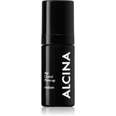 Smoothing Foundation for Youthful Look