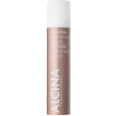 Energy-Serum für gefärbtes Haar