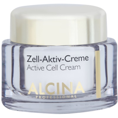 Active Cream with Firming Effect