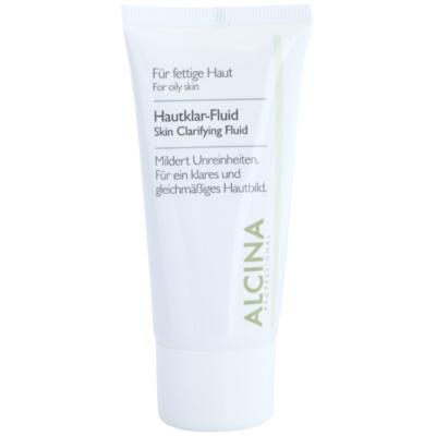 zeliščni fluid za osvetlitev kože