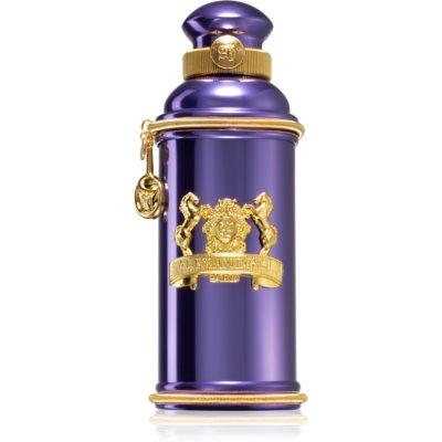 Alexandre.J The Collector: Iris Violet eau de parfum para mulheres