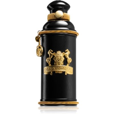 Alexandre.J The Collector: Black Muscs Eau de Parfum unisex