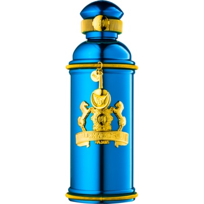 Alexandre.J The Collector: Zafeer Oud Vanille Eau de Parfum unissexo