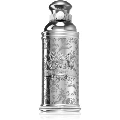 Alexandre.J The Collector: Silver Ombre eau de parfum mixte