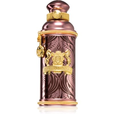 Alexandre.J The Collector: Morning Muscs Eau de Parfum unissexo