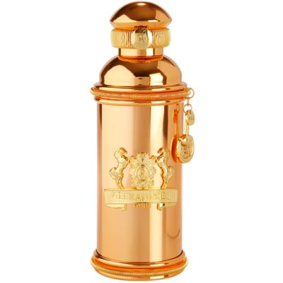 Alexandre.J The Collector: Golden Oud woda perfumowana unisex