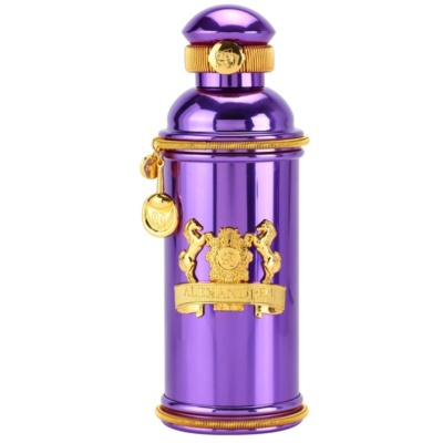 Alexandre.J The Collector: Iris Violet Eau de Parfum for Women