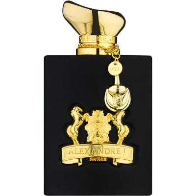 Alexandre.J Oscent Black parfemska voda uniseks