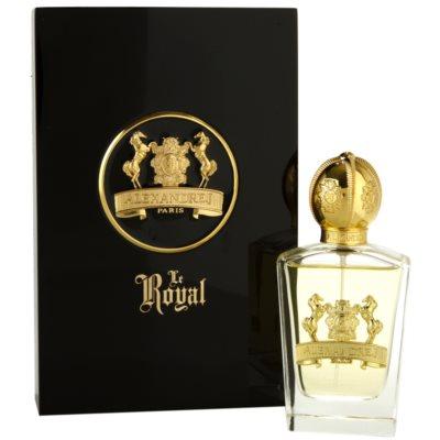 Alexandre.J Le Royal Eau de Parfum για άνδρες