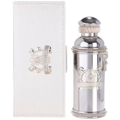 Alexandre.J Silver Ombre Eau de Parfum unisex
