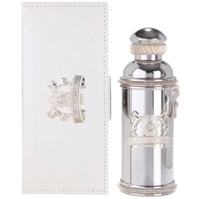 Alexandre.J The Collector: Silver Ombre Eau de Parfum unissexo