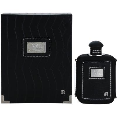 Alexandre.J Western Leather Black Parfumovaná voda pre mužov