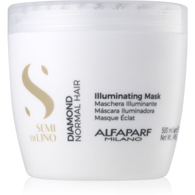 Radiance Mask Sulfate and Paraben Free
