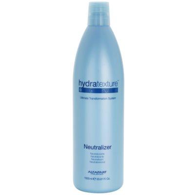 neutralizér pro obnovení textury vlasů
