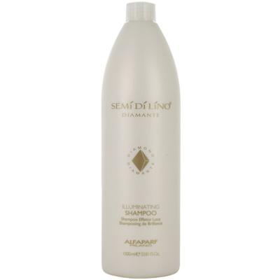 shampoing brillance