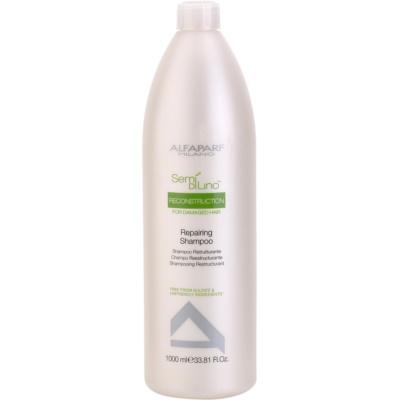 regenerirajući šampon za oštećenu kosu