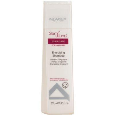 szampon energizujący przeciw wypadaniu włosów