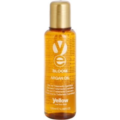 Argan Oil For Shine And Softness Of Hair