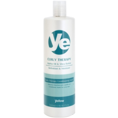 condicionador hidratante para cabelo ondulado