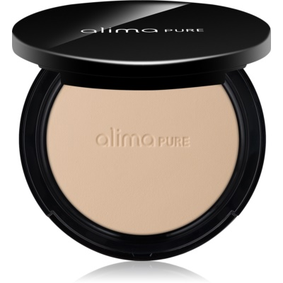 Light Mineral Powder Foundation Compact