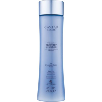 Alterna Caviar Repair shampoo effetto rigenerante immediato