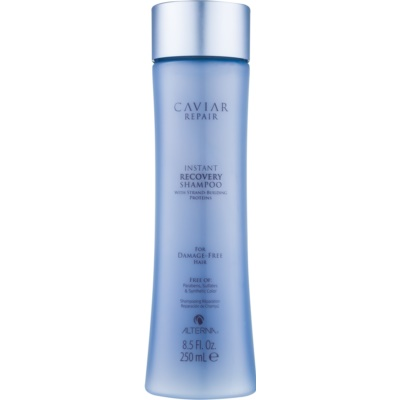 Alterna Caviar Repair Shampoo For Instant Regeneration