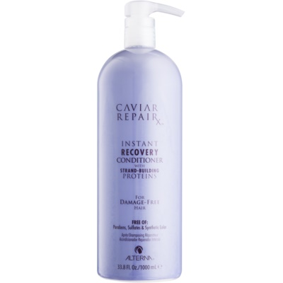 Alterna Caviar Repair Conditioner für augenblickliche Regeneration