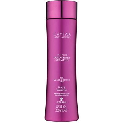 Schützendes Shampoo für gefärbtes Haar