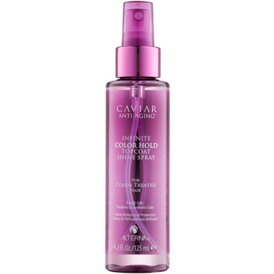 Alterna Caviar Infinite Color Hold spray cheveux protecteur de couleur sans parabène