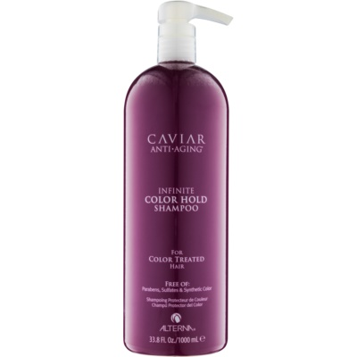 Alterna Caviar Infinite Color Hold защитен шампоан