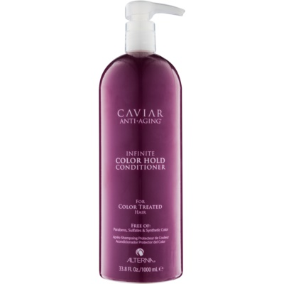 Alterna Caviar Infinite Color Hold балсам за защита на цвета без сулфати и парабени