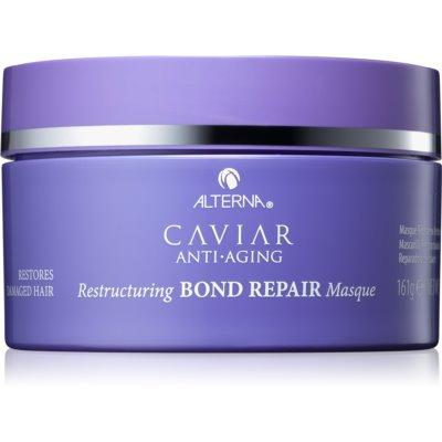 Diepe Hydratatie Masker  voor Beschadigd Haar