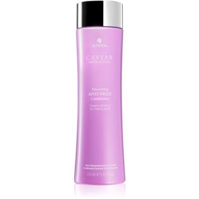Hydraterende Conditioner  voor Onhandelbaar en Pluizig Haar