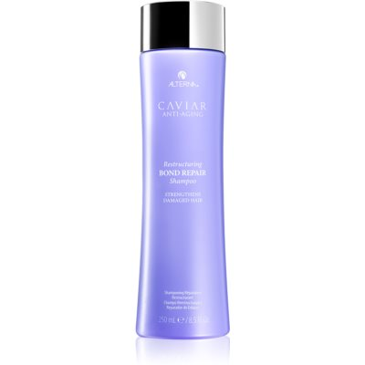 Vernieuwende Shampoo  voor Zwak Haar