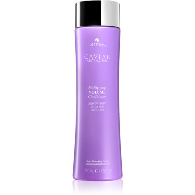 Alterna Caviar Anti-Aging Multiplying Volume acondicionador capilar para aumentar volumen