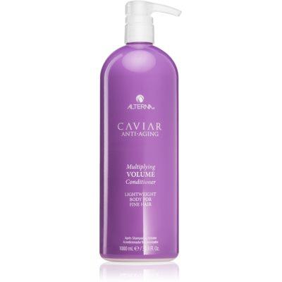 Alterna Caviar Multiplying Volume кондиціонер для волосся для збільшення об'єму  1000 мл
