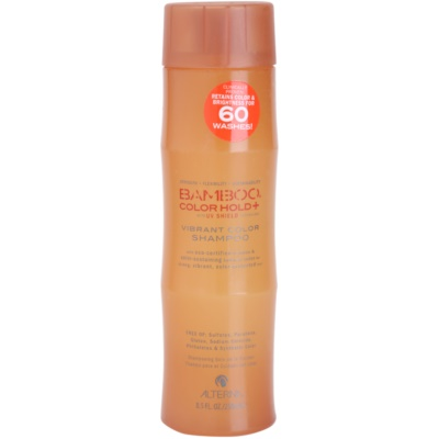shampoing protection de couleur