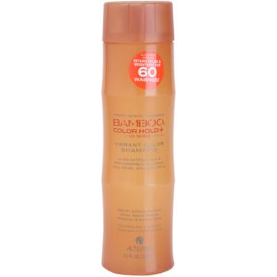 Shampoo zum Schutz der Farbe