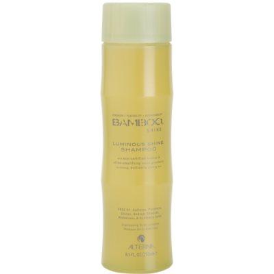 Shampoo für schimmernden Glanz