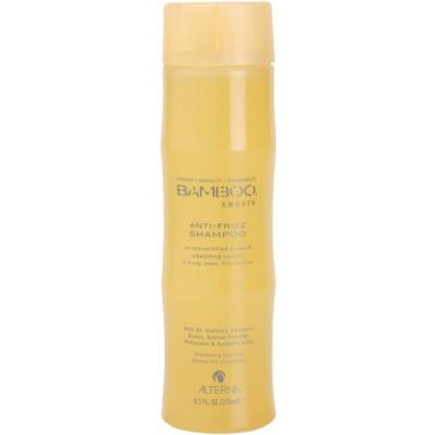 shampoing anti-frisottis