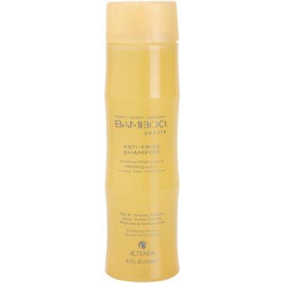 šampón proti krepateniu