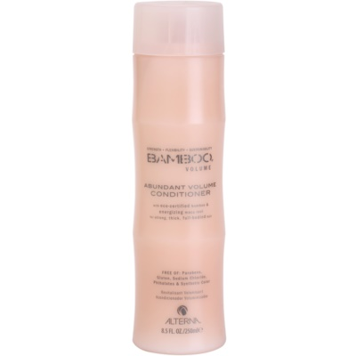 Alterna Bamboo Volume Conditioner  voor Rijke Volume