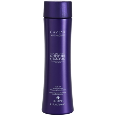 Alterna Caviar Moisture Moisturizing Shampoo For Dry Hair
