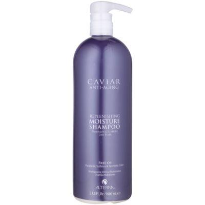Alterna Caviar Moisture Hydraterende Shampoo  voor Droog Haar