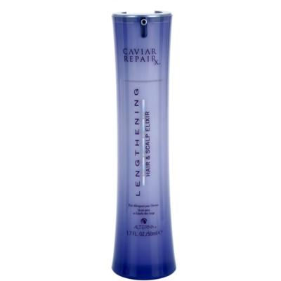 serum fortificante  para estimular el crecimiento del cabello