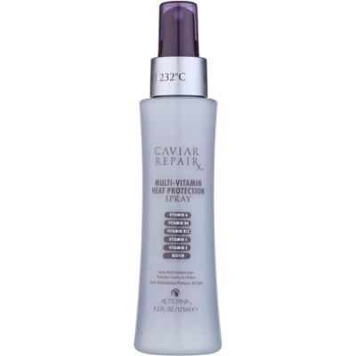 Alterna Caviar Repair мултивитаминен спрей за защита на косата от топлината
