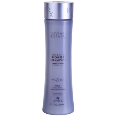 Alterna Caviar Repair šampon za takojšnjo regeneracijo